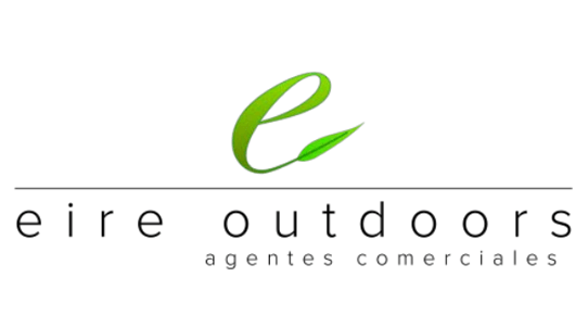 Logo Eire Outdoors